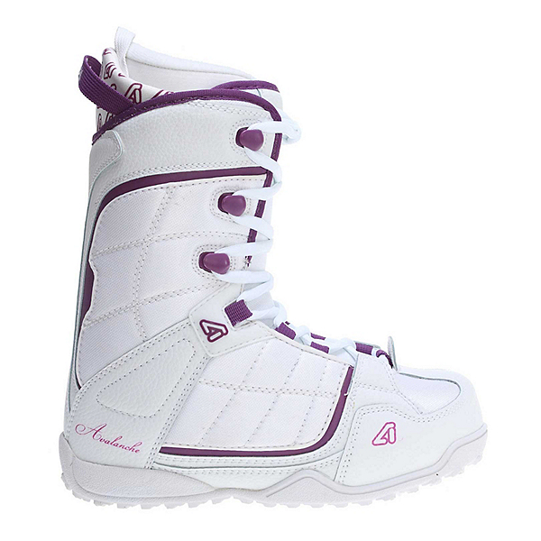 Avalanche Eclipse Girls Snowboard Boots, , 600
