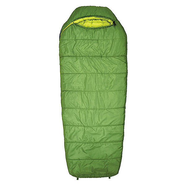 Eureka Lone Pine 20 Regular Sleeping Bag, , 600