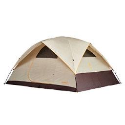 Eureka Sunrise EX 8 Tent, Cement-Java-Orange Popsicle, 256