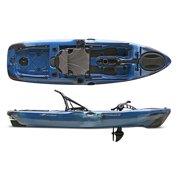 Native Watercraft Slayer Propel 10 Kayak 2017, , 600