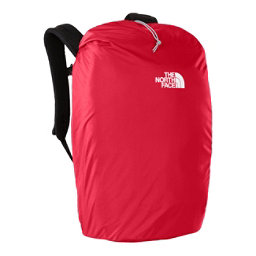 The North Face Pack Rain Cover (Previous Season), TNF Red, 256