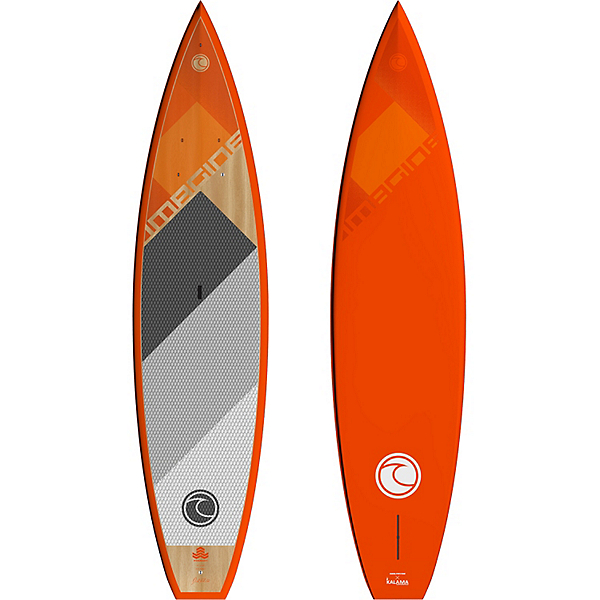 Imagine Surf 12'6 Mission WC Touring Stand Up Paddleboard, , 600