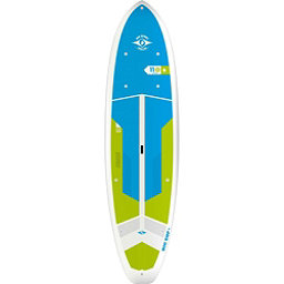 Bic Ace-Tech Cross Adventure 11' Recreational Stand Up Paddleboard 2017, , 256
