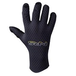 NRS Hydroskin 2.0 Forecast Paddling Gloves 2017, , 256