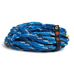Straight Line Floating 4P Towable Tube Rope 2017, Blue, 256