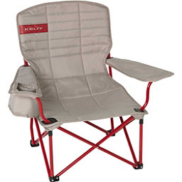 Kelty Lowdown Chair 2017, Tundra-Chili, 256