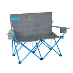 Kelty Loveseat Chair 2018, Smoke-Paradise Blue, 256