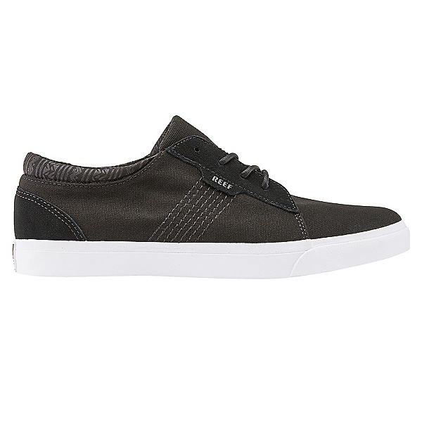 Reef Ridge Mens Shoes, Black, 600