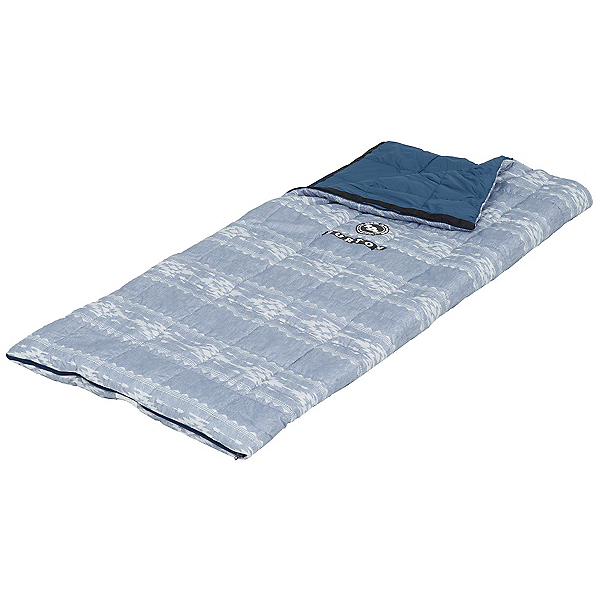 Burton Dirt Bag 40 Regular Sleeping Bag, , 600