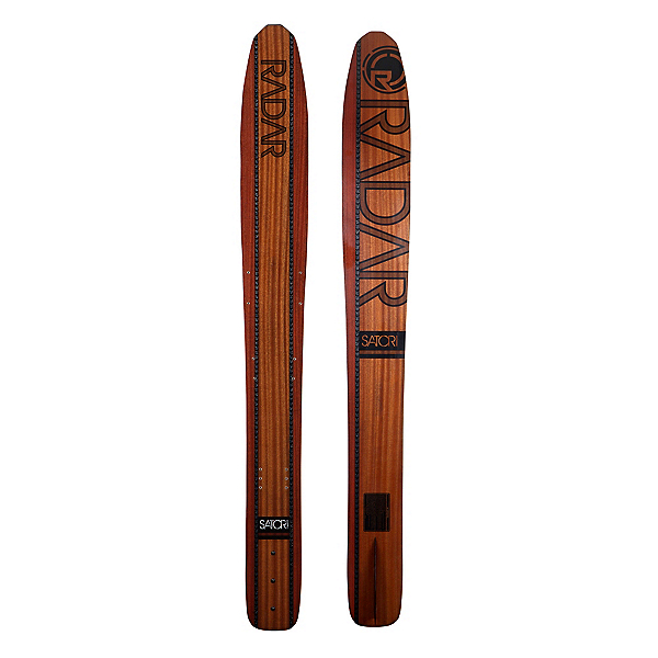 Radar Skis Satori Slalom Water Ski, , 600