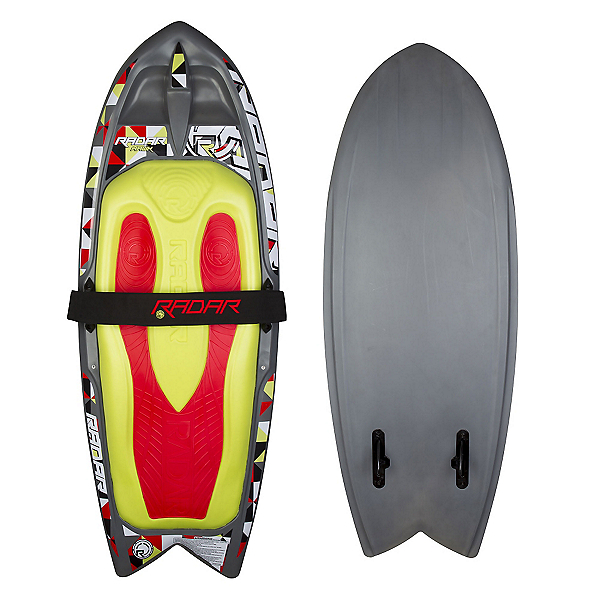 Radar Skis Hawk Kneeboard, , 600
