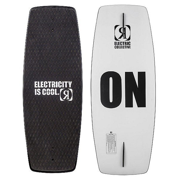 Ronix Electric Collective Wakeskate, , 600