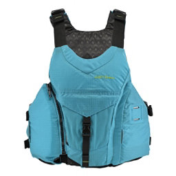 Astral Layla Womens Kayak Life Jacket 2018, Glacier Blue, 256