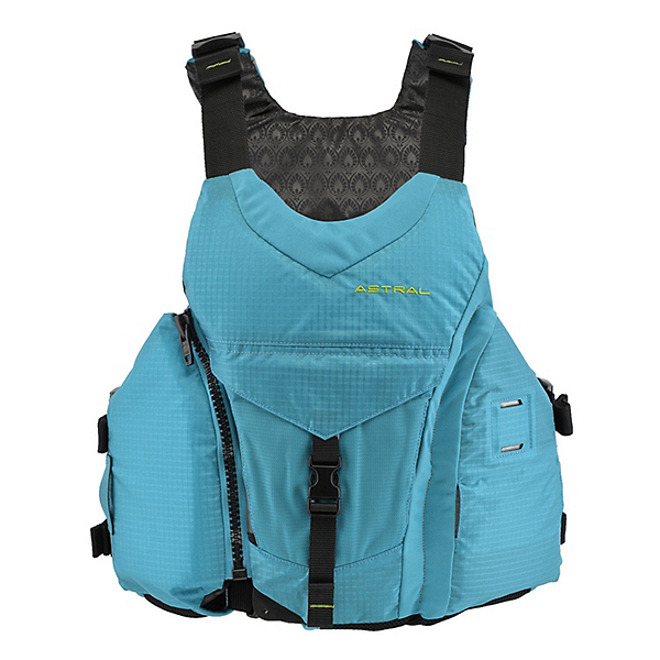 Astral Layla Womens Kayak Life Jacket 2018, Glacier Blue, 600