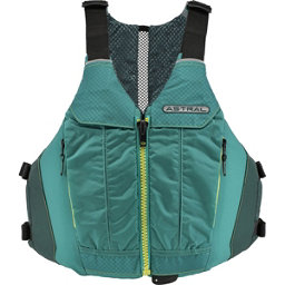 Astral Linda Womens Kayak Life Jacket 2018, Pine Needle Green, 256