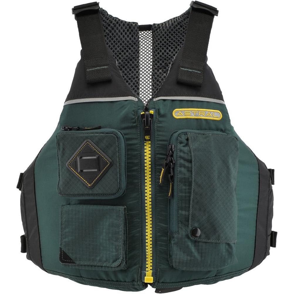 Astral Ronny Adult Kayak Life Jacket im test