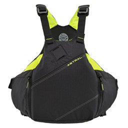 Astral YTV Adult Kayak Life Jacket 2017, , 256