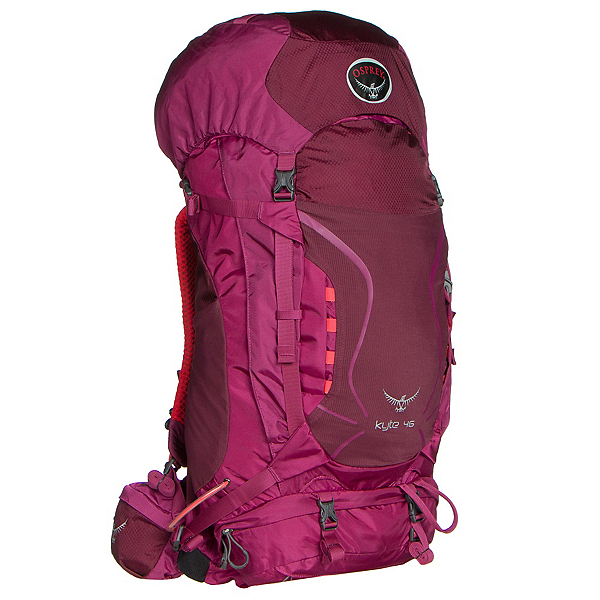 Osprey Kyte 46 Womens Backpack, , 600