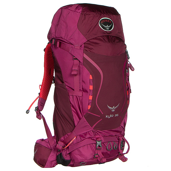 Osprey Kyte 36 Womens Daypack, , 600