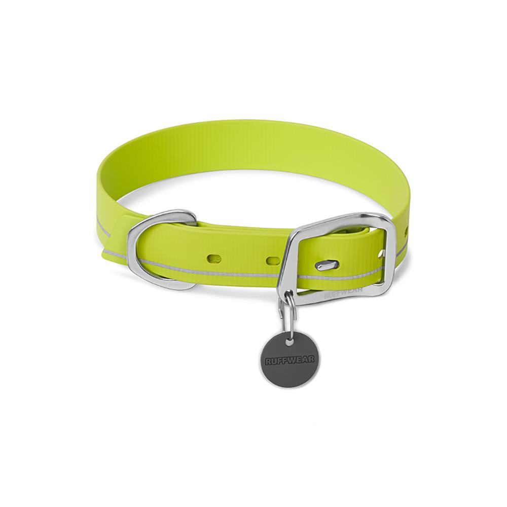 Ruffwear Headwater Collar im test