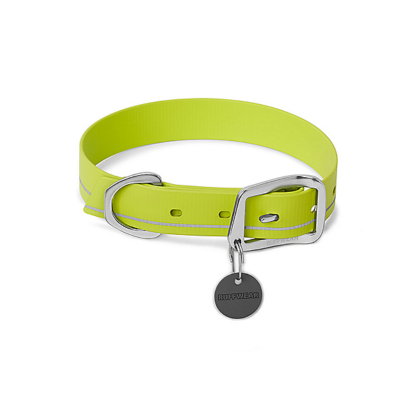 Ruffwear Headwater Collar, Fern Green, 600