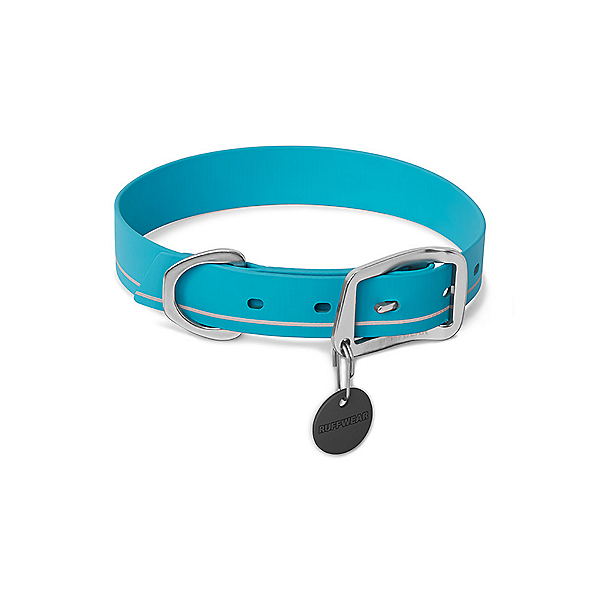 Ruffwear Headwater Collar, Blue Spring, 600