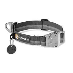 Ruffwear Top Rope Collar 2017, Twilight Gray, 256