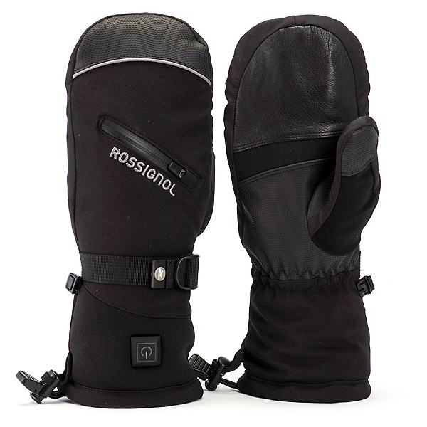 Rossignol Winters Fire Heated Gloves and Mittens, , 600