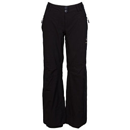 Rossignol Cosmos STR Womens Ski Pants, Black, 256
