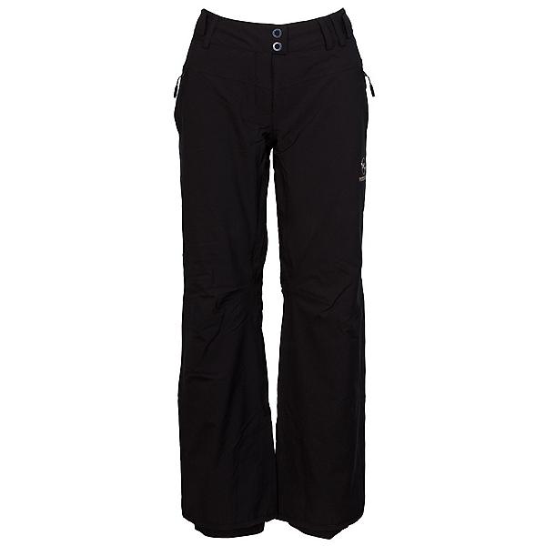 Rossignol Cosmos STR Womens Ski Pants, Black, 600
