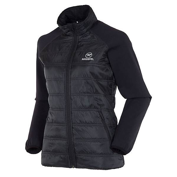 Rossignol Clim Light Loft Womens Jacket, , 600