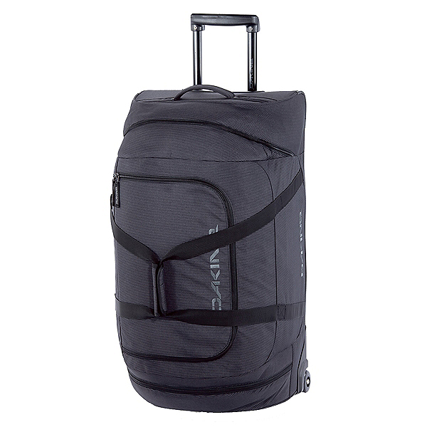 Dakine Duffle Roller 58L Bag 2013, Black Stripes, 600