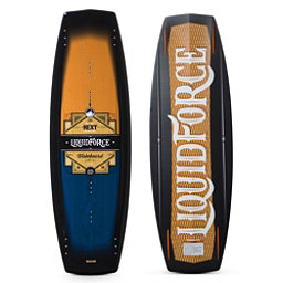 Liquid Force Next Wakeboard, 139cm, 256
