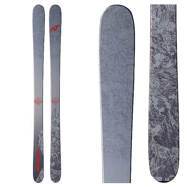 Nordica Enforcer 93 Skis, , 600