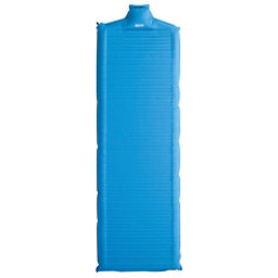Therm-A-Rest NeoAir Camper SV Sleeping Pad, Mediterranean Blue, 256