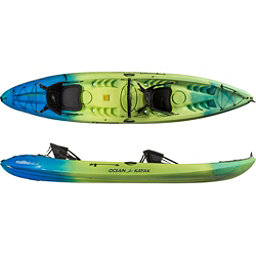 Kayaks at WaterOutfitters com