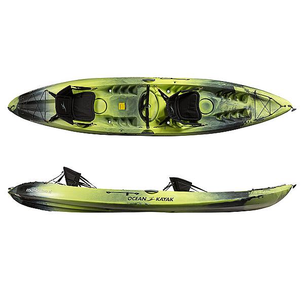 Ocean Kayak Malibu 2XL Tandem Kayak 2020, , 600