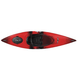 Old Town Heron 9XT Kayak 2018, Black Cherry, 256