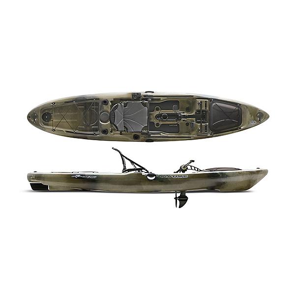 Native Watercraft Slayer Propel 13 Kayak, Hidden Oak, 600