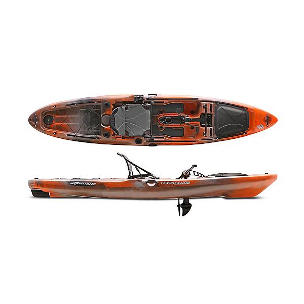 Native Watercraft Slayer Propel 13 Kayak, Copperhead, 600
