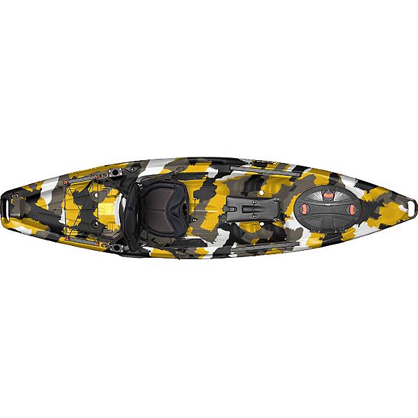 Feelfree Moken 10 Lite Kayak, Sun Camo, 600