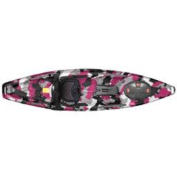 Feelfree Moken 10 Lite Kayak, Pink Camo, 256