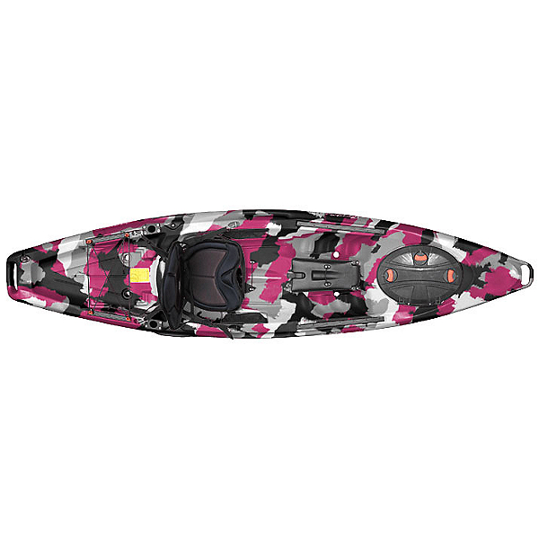 Feelfree Moken 10 Lite Kayak, Pink Camo, 600