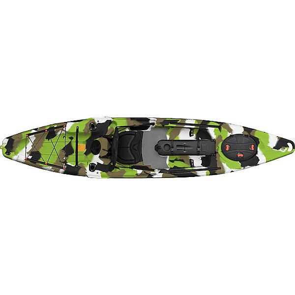 Feelfree Moken 12.5 Kayak, , 600