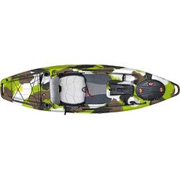 Feelfree Lure 10 Kayak 2018, Lime Camo, 256