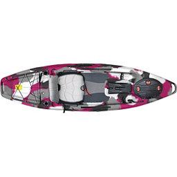 Feelfree Lure 10 Kayak 2018, Pink Camo, 256