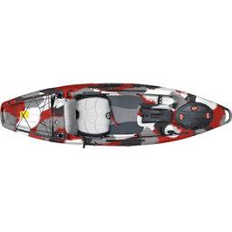 Feelfree Lure 10 Kayak 2017, Red Camo, 256