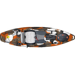Feelfree Lure 10 Kayak 2018, Orange Camo, 256