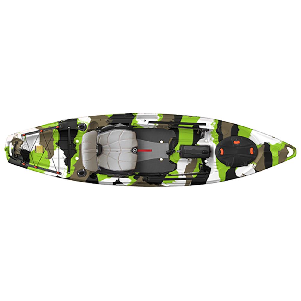 Feelfree Lure 11.5 Kayak 2017