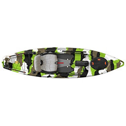 Feelfree Lure 11.5 Kayak 2017, Lime Camo, 256